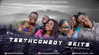TEETH COMEDY: Ikpa & His Dad – The Economy Is Wented Down(EP2) 1