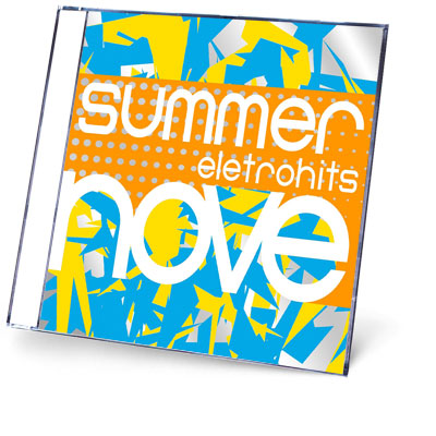cd summer eletrohits 9 palco mp3