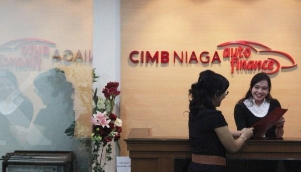 PT CIMB NIAGA AUTO FINANCE : CMO - SULAWESI, INDONESIA
