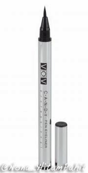 VOV candy pen eyeliner, spidol eye liner