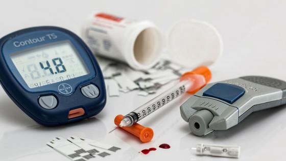 Wie Insulin und Glucagon funktionieren