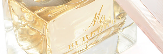 Burberry • Brit Sheer EdT & My Burberry EdT