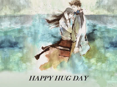 Happy Hug Day 2017 Pics