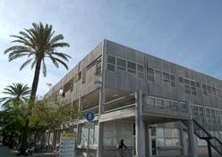 Escuela de Ingenieros Agrónomos de Valencia