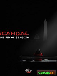 Scandal Phần 7
