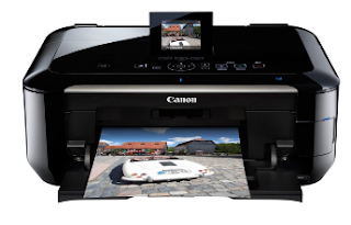 Canon PIXMA MG5300 Driver windows, linux and mac os x