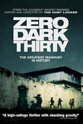 Sinopsis film Zero Dark Thirty (2012)