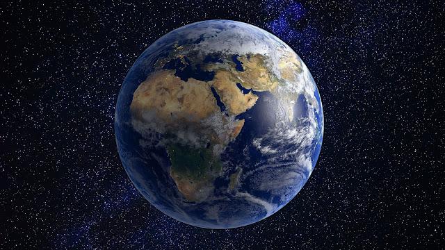 Evolução do Planeta Terra