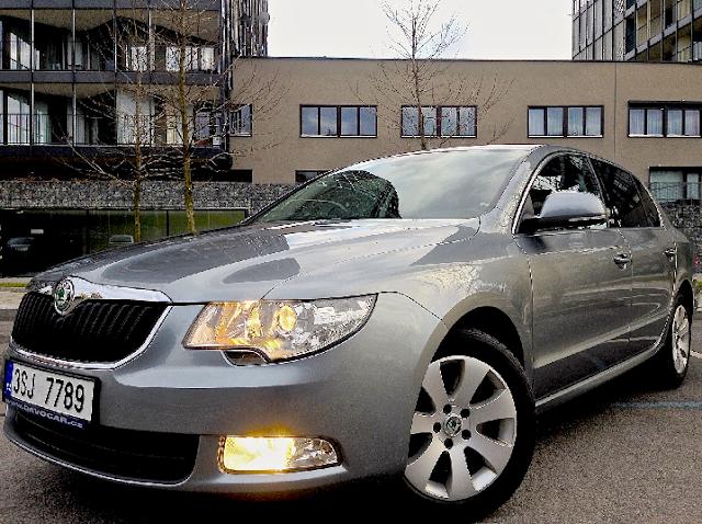 Dicas para o seguro do carro na República Checa