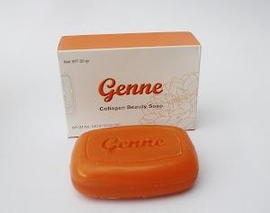 GENNE Collagen Beauty Soap