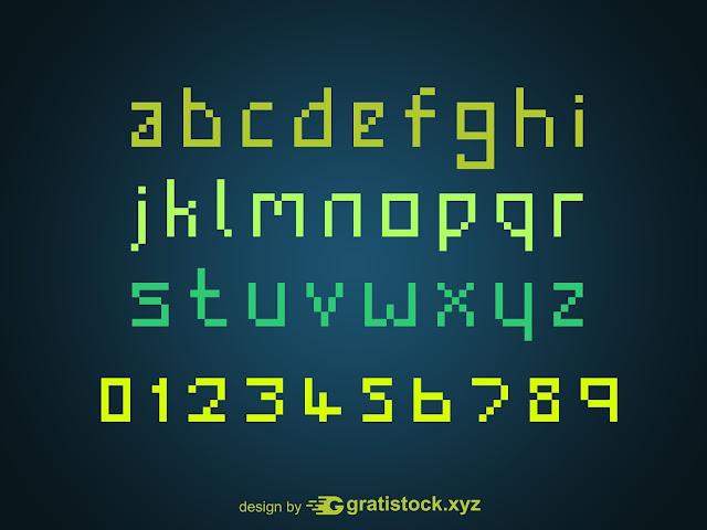 Free Download Font G Revo Font Tool