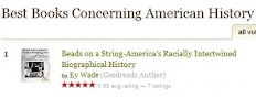 Beads #1 on Best Books Concerning American HIstory