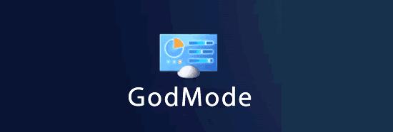 """Meu Computador em modo """"de deus"""", super atalho"""