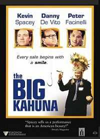 The Big Kahuna (1999) Hindi - English 300mb WEB-DL