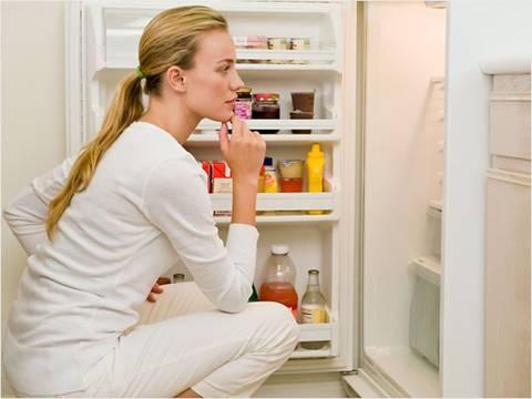 Hướng dẫn cách kiểm tra tủ lạnh khi tủ không lạnh