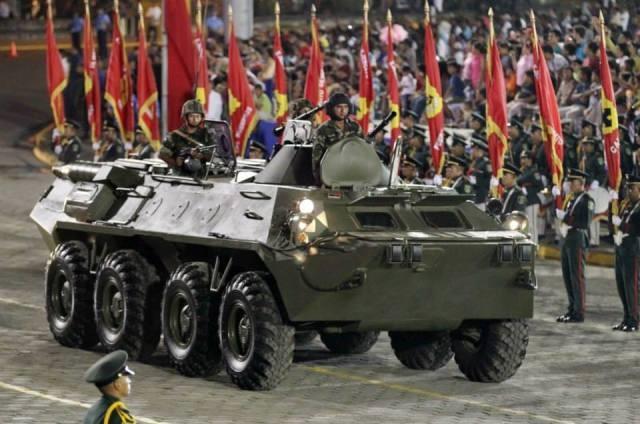 nicaragua - Nicaragua busca comprar los T-72.  - Página 2 Sefewewewtgwt