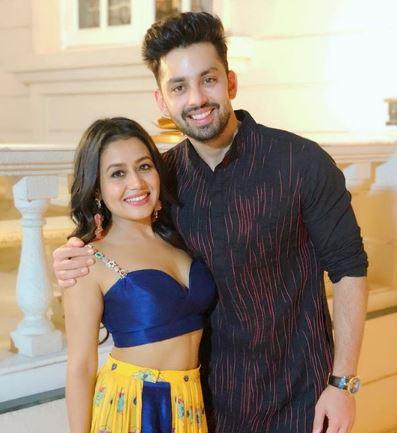 Neha Kakkar shares emotional note in social media after break-up