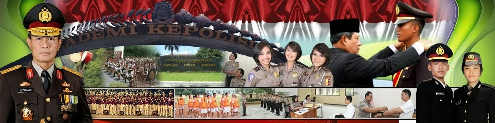 Info Resmi Penerimaan POLRI & POLWAN TA. 2015