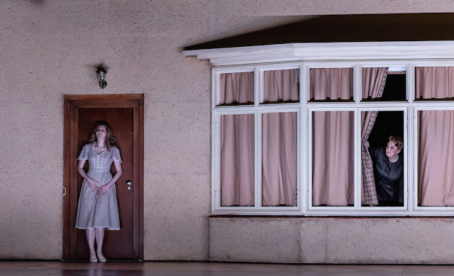 Janacek: Kat'a Kabanova - Amanda Majeski, Susan Bickley - Royal Opera House (Photo ROH/Clive Barda)