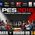PATCH BMPES 3.0 + SERIAL O MELHOR PATCH DO PES 2016