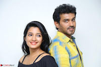 Romantic Couple Deepthi Shetty with Shekhar Varma ~  Exclusive 22.JPG