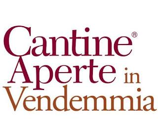 Cantine Aperte in Vendemmia 11-18-25 settembre e 2 ottobre Lombardia 2016