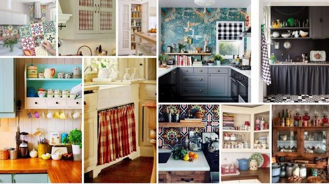 6 Τρόποι για να ανανεώσετε - ανακαινίσετε την κουζίνα σας