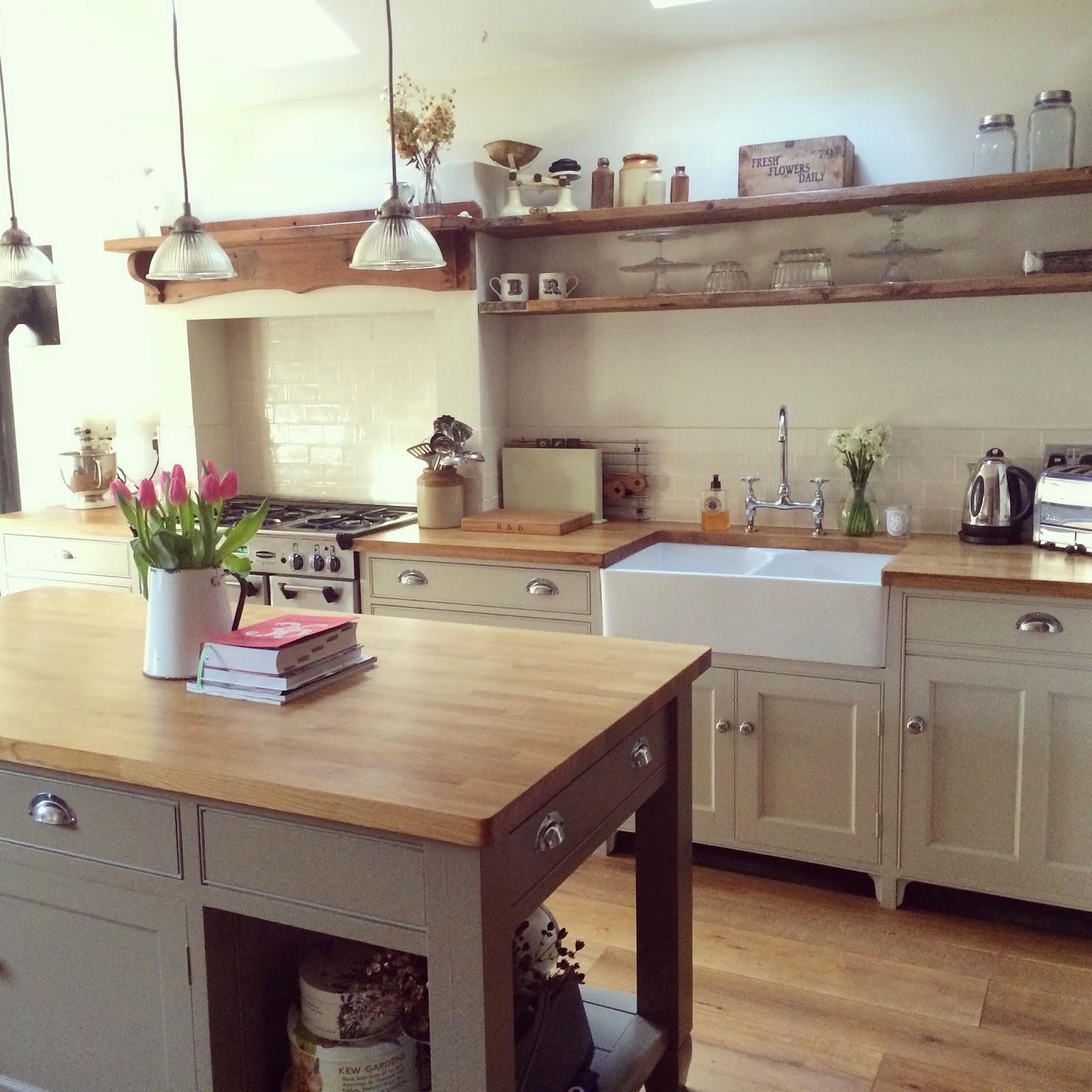 Kitchen Hooks Decor