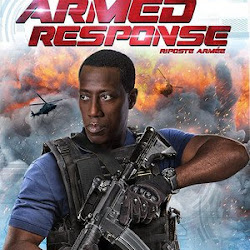 Poster Armed Response 2017