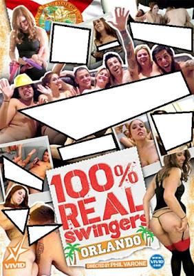100 Percent Real Swingers Orlando (Vivid)