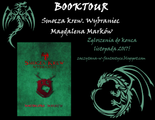 Book Tour z Magic Wizard