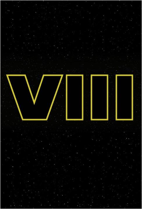 Star Wars: Episode VIII สตาร์ วอร์ส เอพพิโซด 8 [HD]