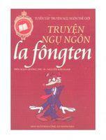 Truyện Ngụ Ngôn La Fôngten - La Fôngten