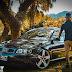 Ensaio Fotográfico Audi a3 rebaixado com rodas volcano strong aro 20 suspensão a ar