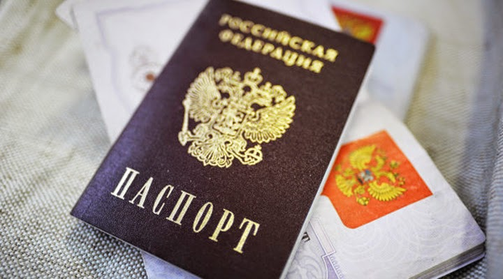 You may often be asked: Your passport, please
