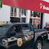 Agentes da PF pernoitam em Sobral para cumprir determinação do Banco Central