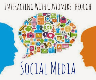 How to Effectively Interact With Your Customers Through Social Media