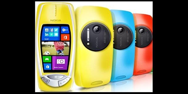 Nokia 3310 Sudah Dijual di Indonesia, Harga Cuman Rp.650 Ribu