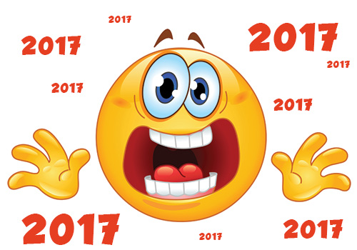 2017 Smiley