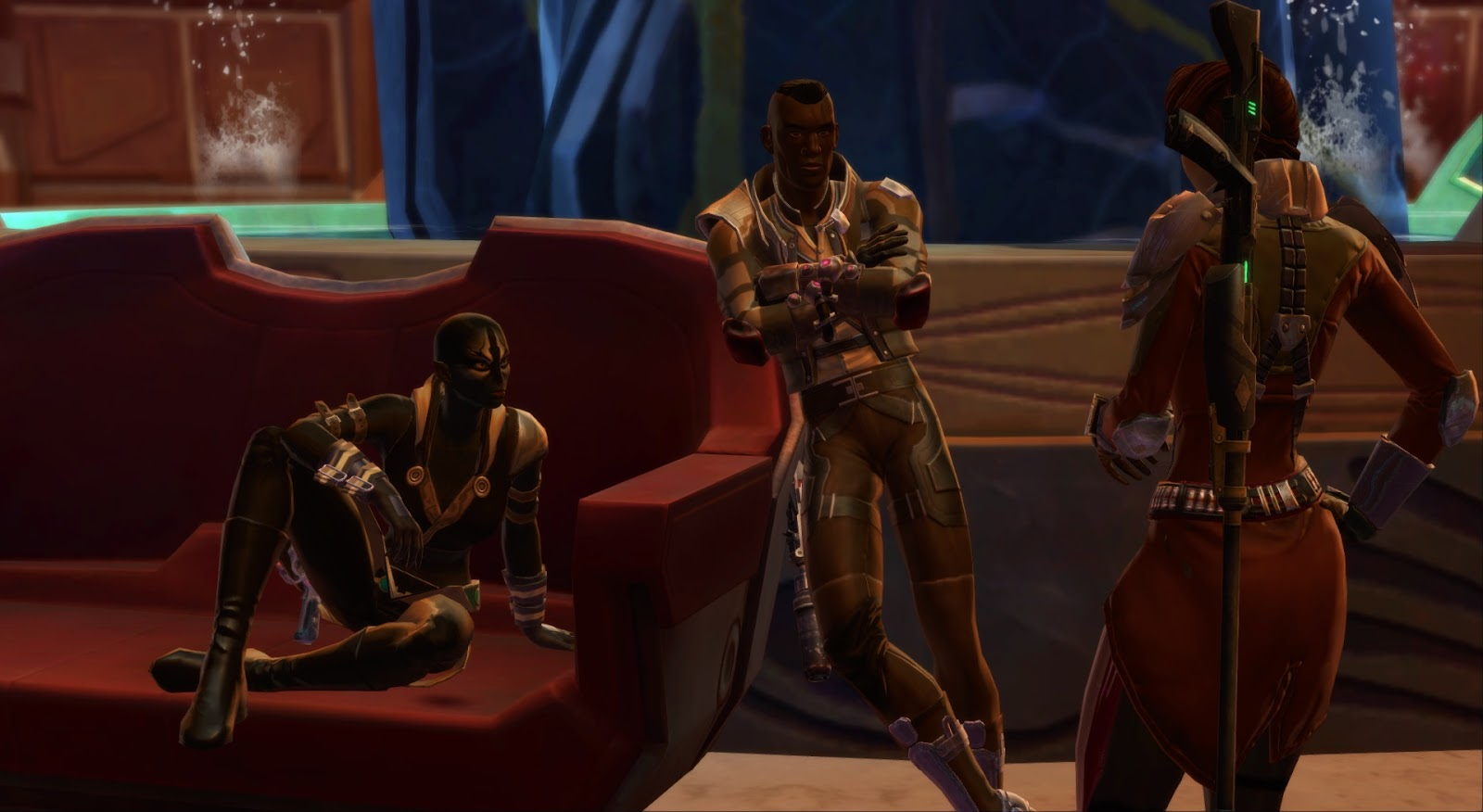 Going Commando | A SWTOR Fan Blog: Companion Returns
