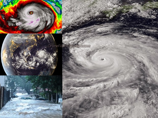 Another Typhoons may Enter Philippines before 2014 ends will be named 'Señang and Tomas' Forecast
