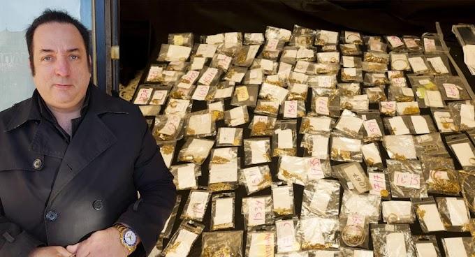 Η ζωή του Ριχάρδου πριν γίνει «βασιλιάς του χρυσού» - Την Κυριακή η απολογία του