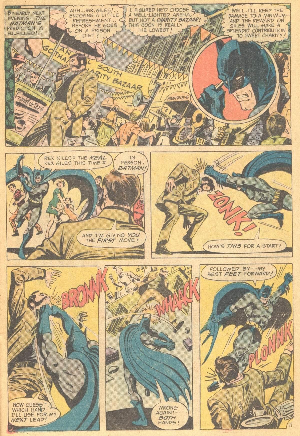 Detective Comics (1937) 454 Page 20
