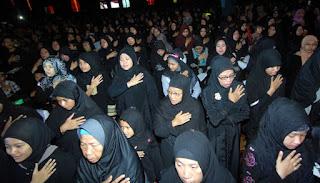 "Begini Cara Syiah di Bojonegoro Mendoktrin Wanita agar Mau Dimut'ah ""Tanpa Saksi dan Penghulu!"""