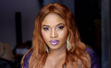 Halima Abubakar insists she's not interested in marriage, says it's overrated