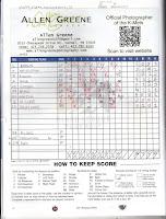 Rays vs. Mets, 08-10-17. Mets win, 6-5.