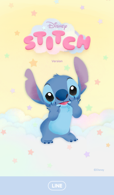 Stitch (Dreamy)