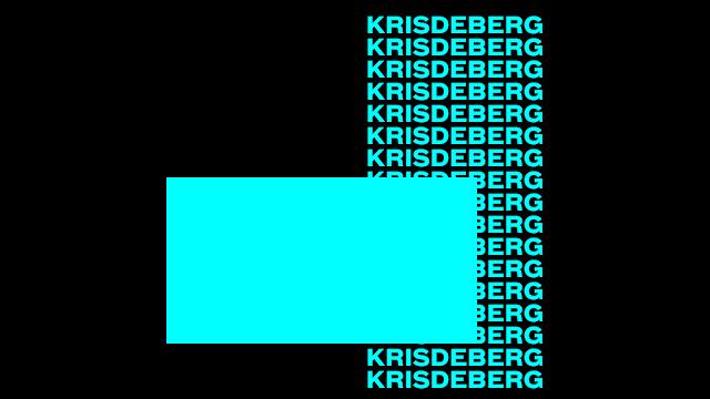 Krisdeberg - Lies