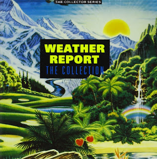 Weather Report - 1990 - The Collection