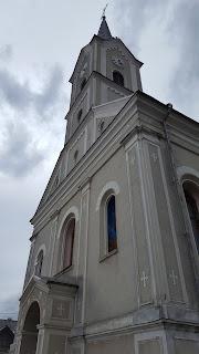 Parohia Ortodoxa Sangeorz I, Bistrita-Nasaud